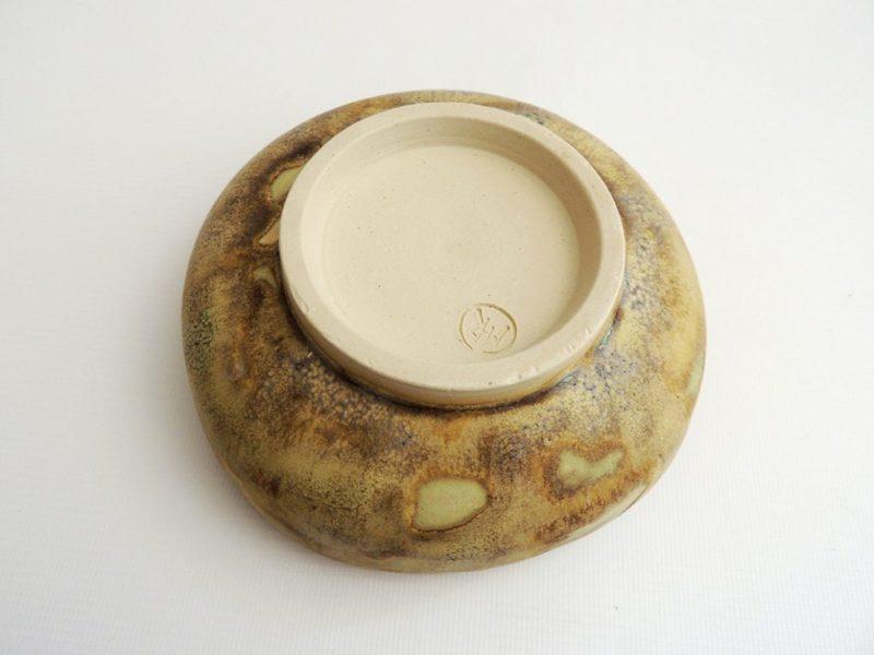 cuenco ceramica restaurante