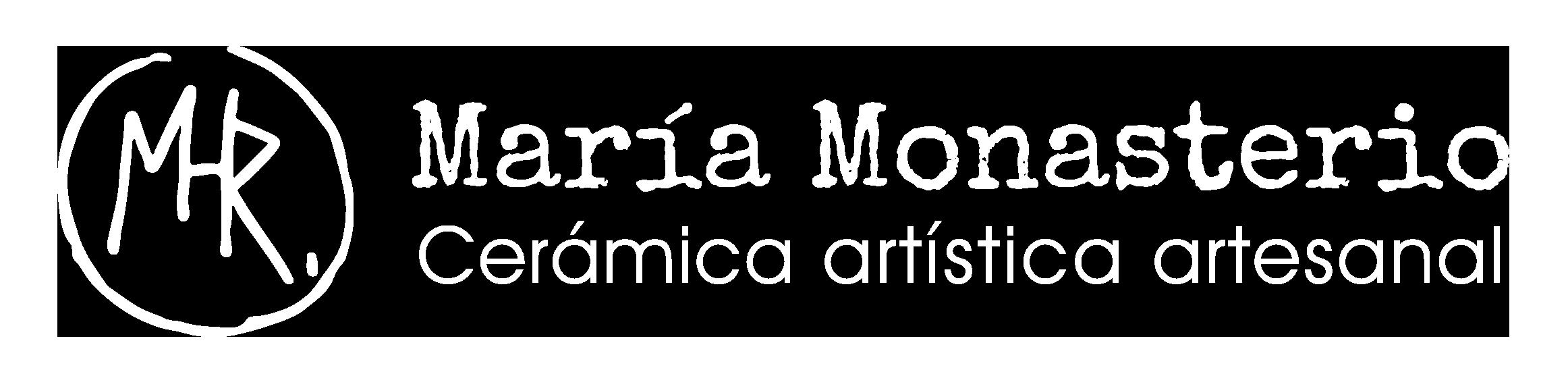 María Monasterio Cerámica