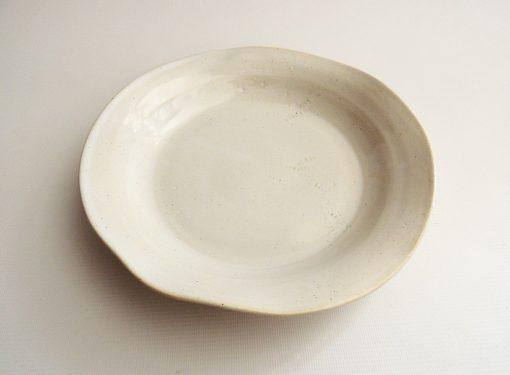 plato hondo artesanal